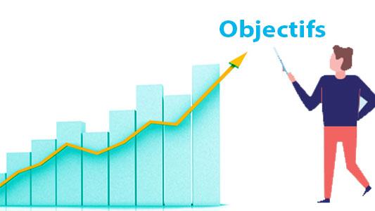 Fixer vos objectifs pour une bonne gestion du temps