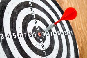 La stratégie secrète pour trouver la volonté d'atteindre vos objectifs