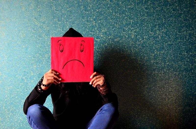 Les habitudes négatives et la dépression, quelle relation ?