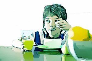 Vos enfants mangent devant l'écran ? que faire ?