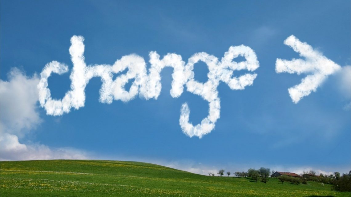 Changez votre vie avec les décisions que vous prenez