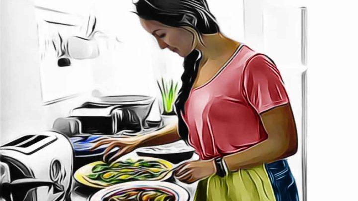 15 bonnes habitudes alimentaires pour une bonne forme