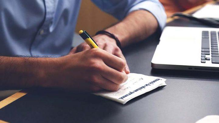 Énoncé de mission personnel : Comment voir les progrès et la perspective de gain
