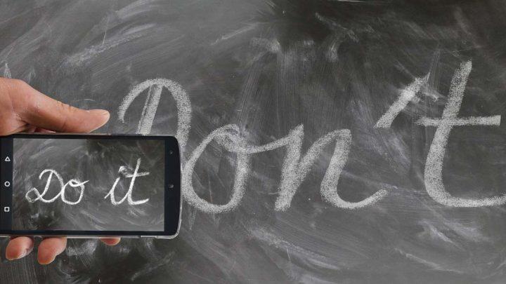 Comment sortir de sa zone de confort (7 étapes simples)