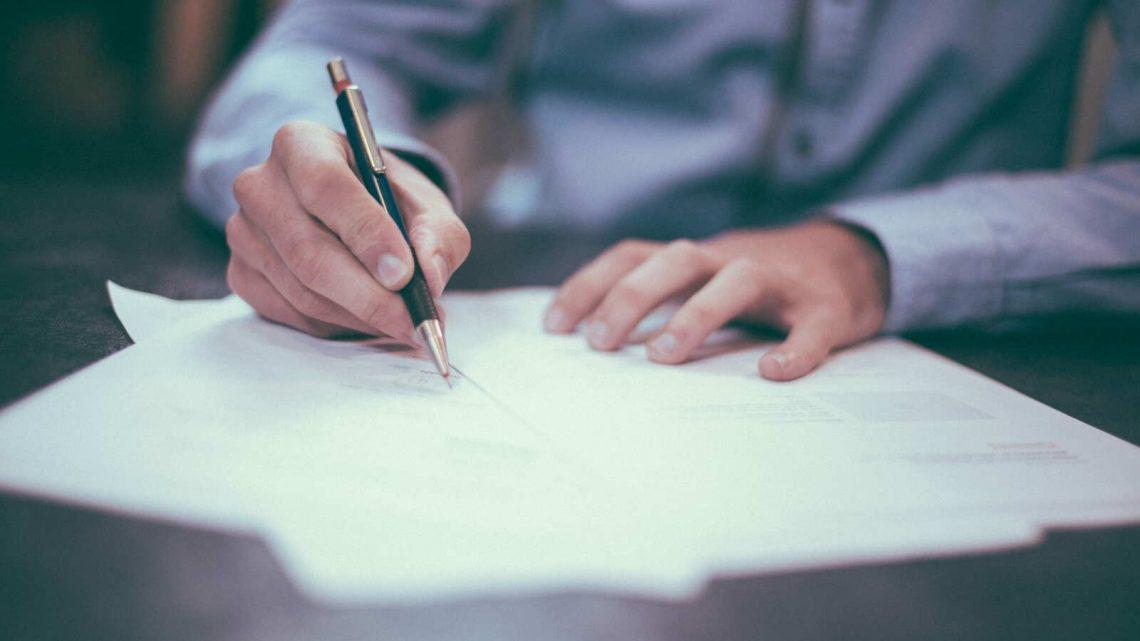 Comment réussir sa lettre de motivation